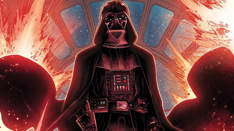 Image for Psych Ward: Darth Vader