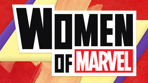 Image for Black Panther Roars on the Women of Marvel