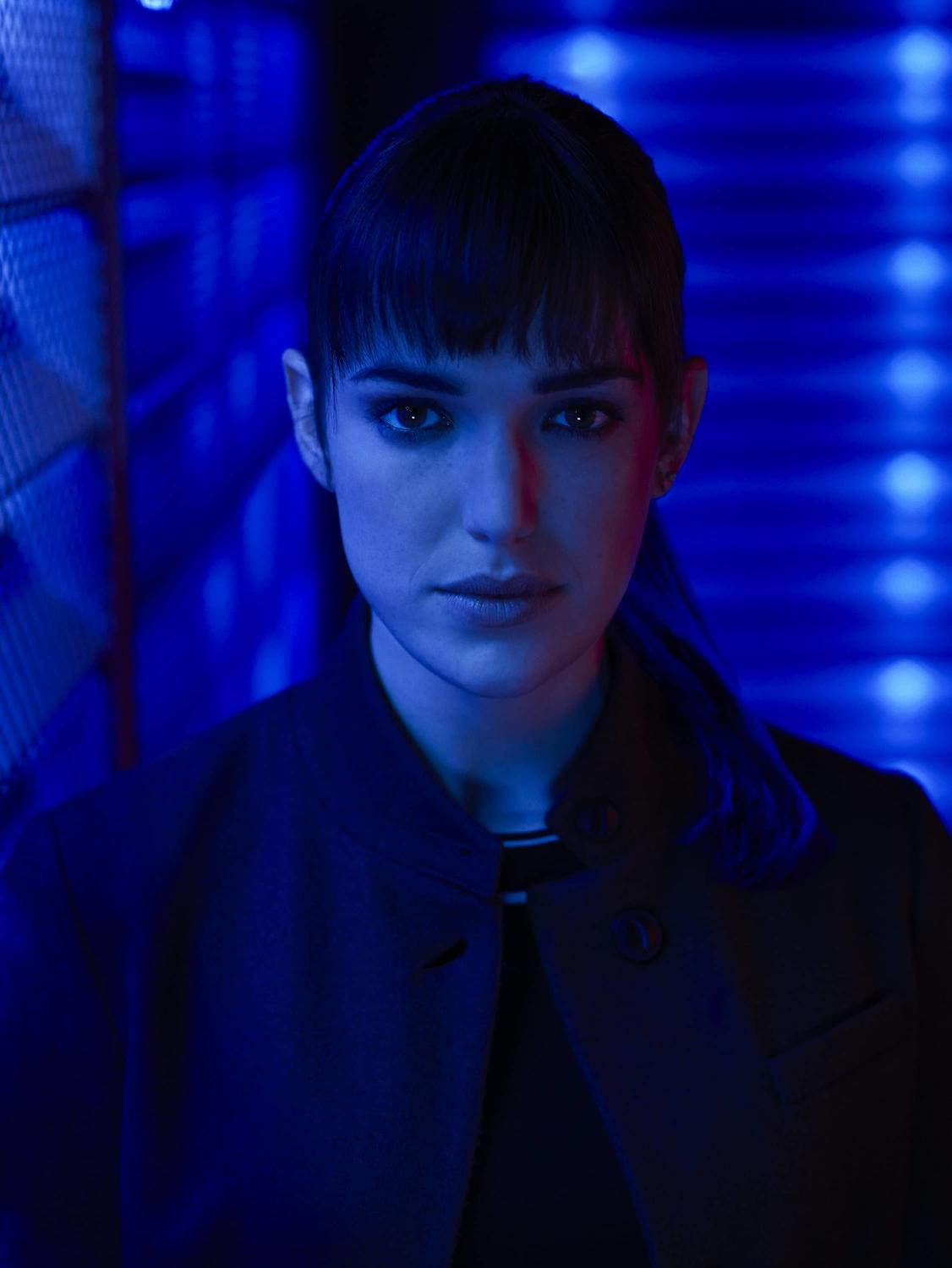 Elizabeth Henstridge as Jemma Simmons