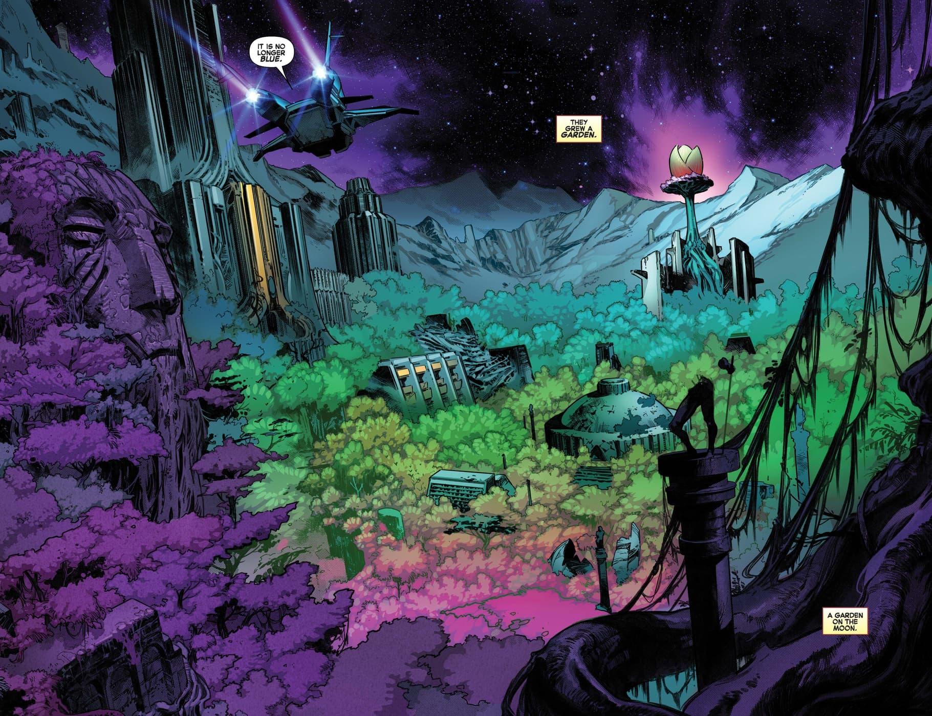 Empyre: Avengers #0.