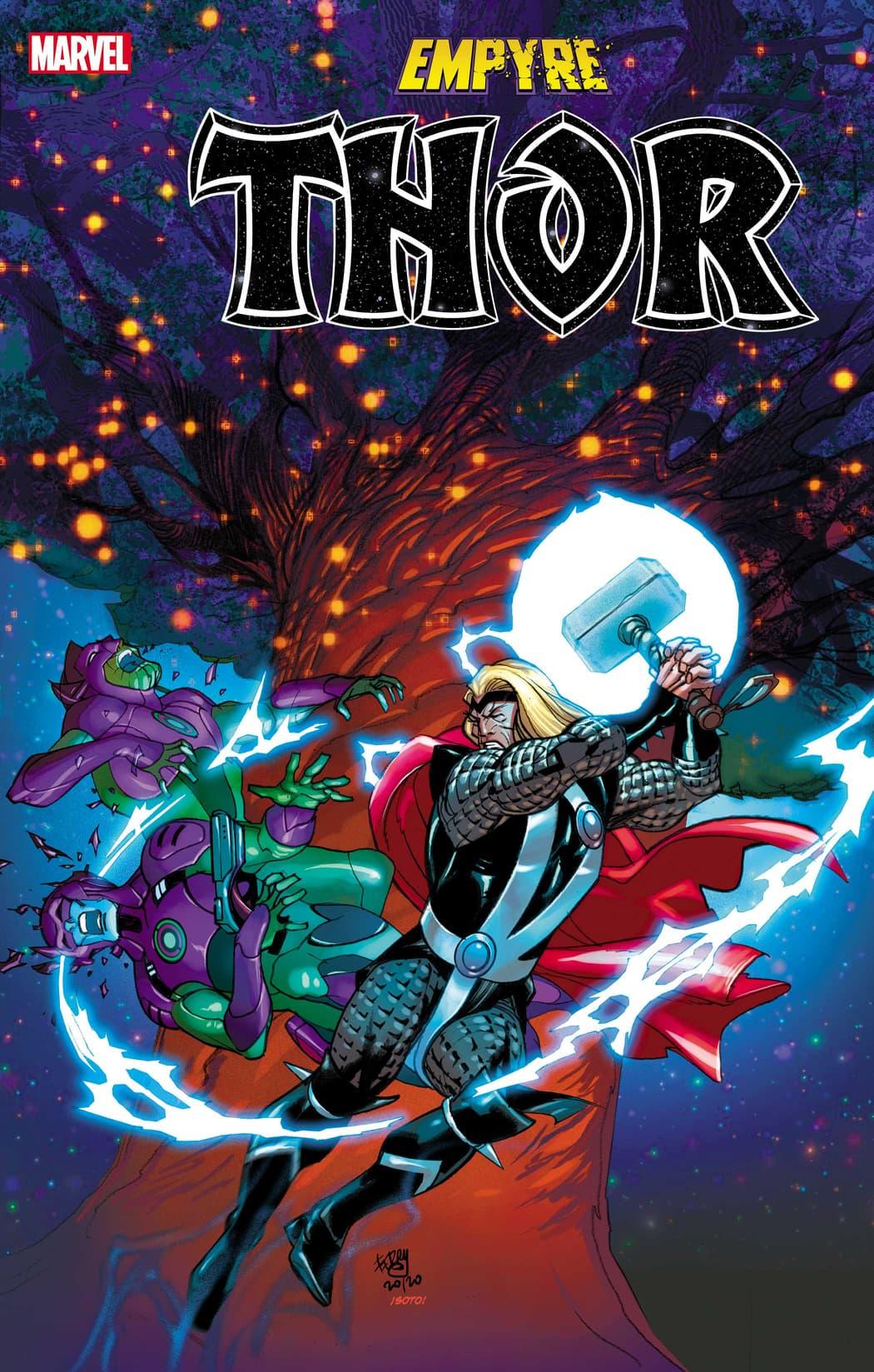 Empyre: Thor