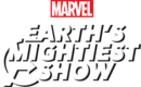 Earth's Mightiest Show Logo