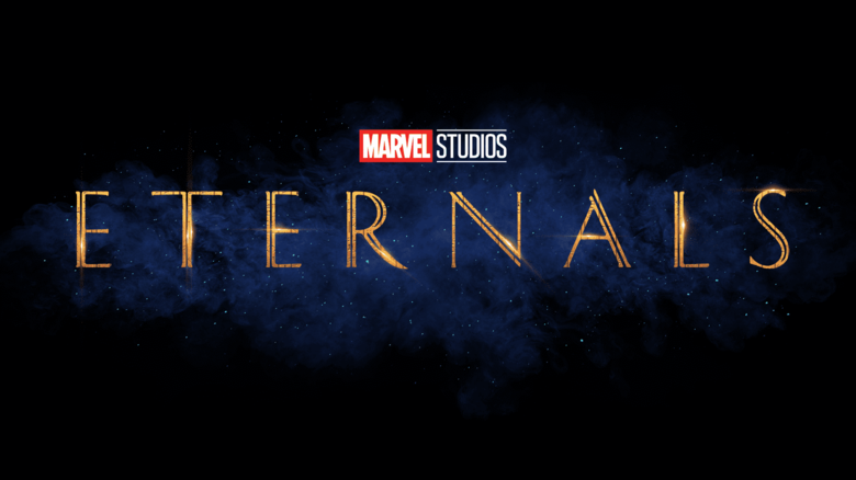 Marvel Studios' 'The Eternals'