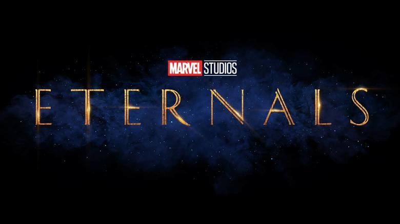 Marvel Studios' The Eternals