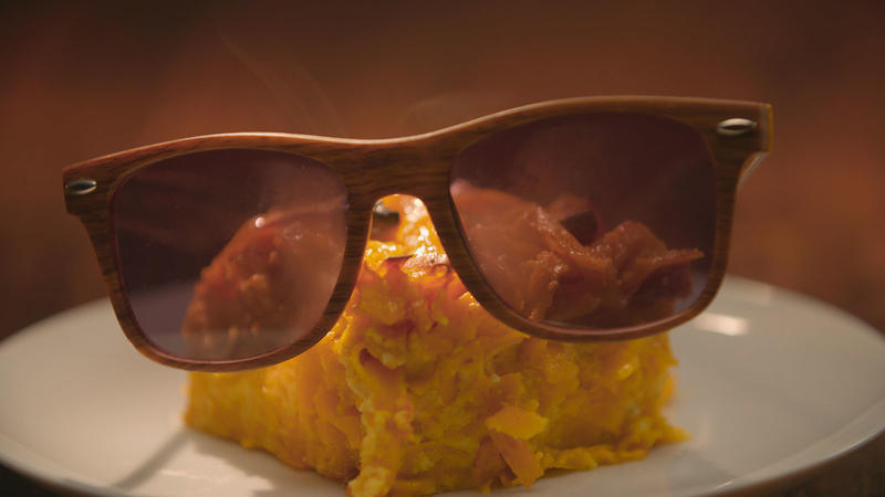 Yancy Street Kugel (you'll need to supply your own sunglasses!)