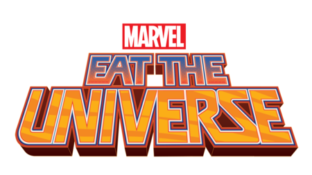Eat the Universe