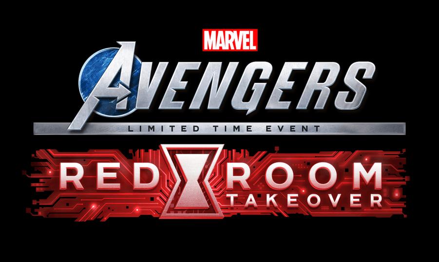 Marvel's Avengers Red Room Takeover