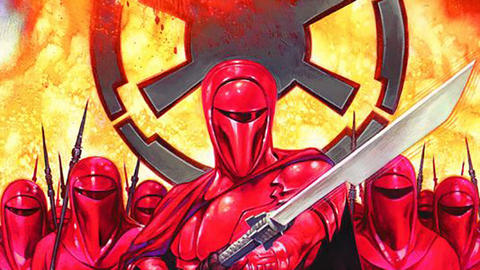 Image for Star Wars Spotlight: Crimson Empire II