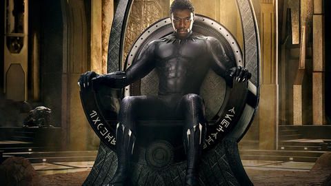 Image for T'Challa Takes The Throne in First Trailer & Poster For Marvel Studios' 'Black Panther'