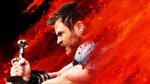 Image for 'Thor: Ragnarok' Bonus Feature Sneak Peek Explores Thor's Integral Role in the MCU