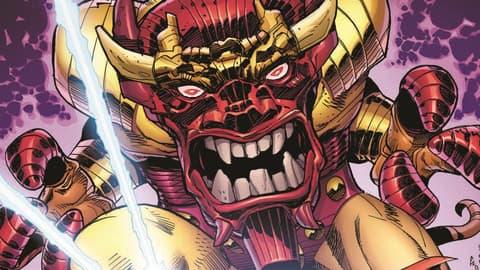 Image for The Legendary Walter Simonson Draws Jane Foster Thor