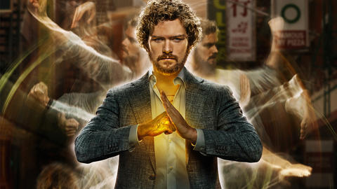 Image for Meet Danny Rand in New Motion Poster and Featurette