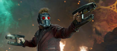Image for Join In On Marvel Studios Hero Acts and Win a Trip to Hollywood