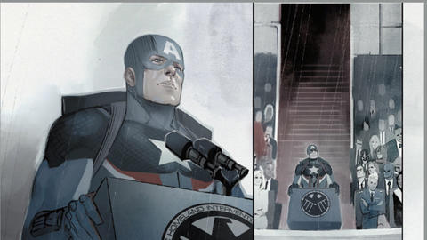 Image for Civil War II, What Is It Good For?
