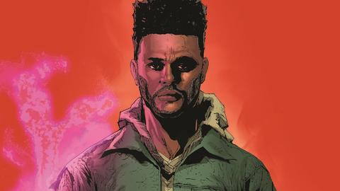 Image for The Weeknd Presents: Starboy
