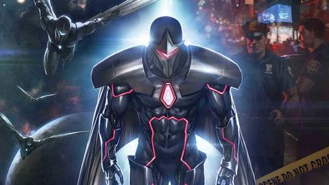 Image for Captain Marvel, Daredevil, and Darkhawk Join the Countdown