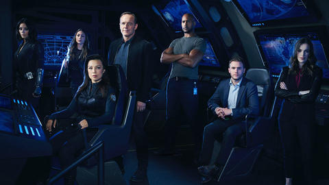 Image for [SPOILER] Returns to 'Marvel's Agents of S.H.I.E.L.D.'