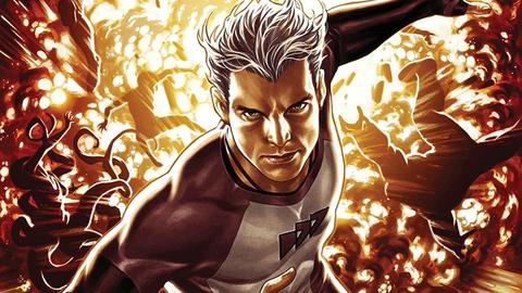Image for Psych Ward: Quicksilver