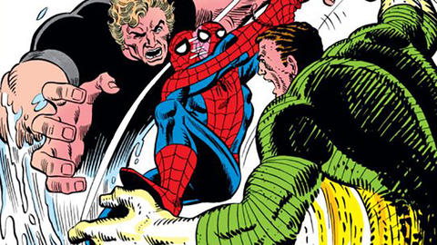 Image for The History of Spider-Man: 1981