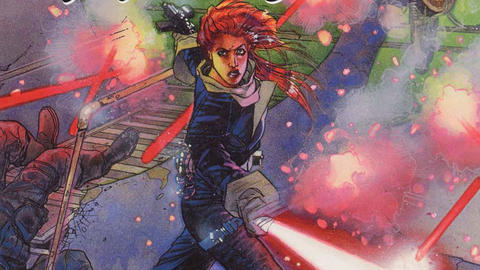 Image for Celebrating Star Wars #15