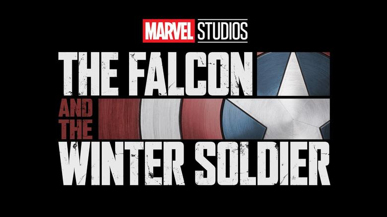 Marvel Studios - The Falcon and The Winter Soldier