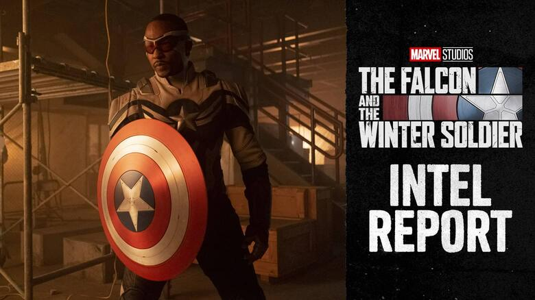 The Falcon and The Winter Soldier: Episode 6 Intel Report