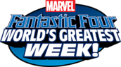 World's Greatest Week