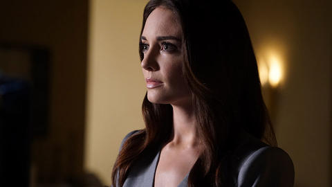 Image for Aida Upgrades in New 'Marvel's Agents of S.H.I.E.L.D.' Clip