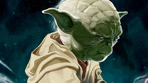 Image for Star Wars Spotlight: Yoda