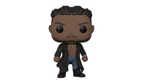 Image for Funko Reveals Black Panther Pop! Series 2