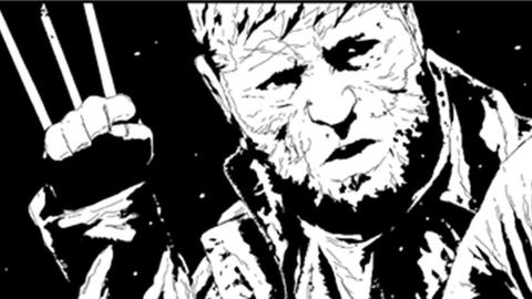 Image for Old Man Logan: Beyond the Wasteland