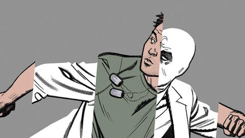 Image for Psych Ward: Moon Knight