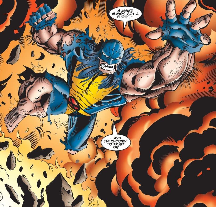 Feral_Wolverine