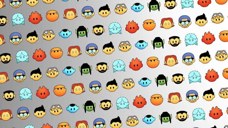 Fantastic Four Fojis