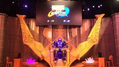 Image for Marvel Games @ E3: Thursday, June 15