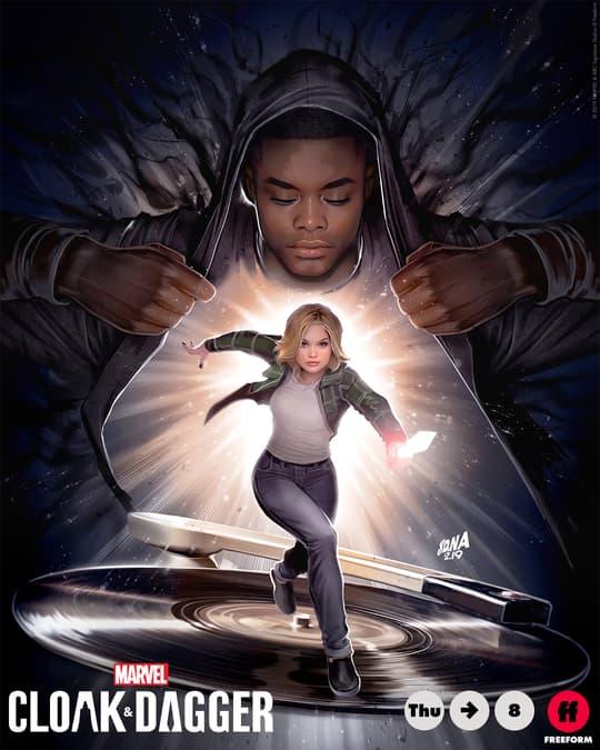 Marvel's Cloak & Dagger 204