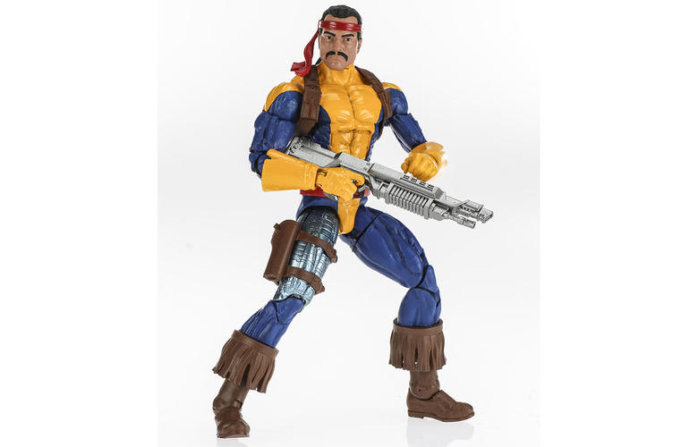Marvel Legends Forge Figure