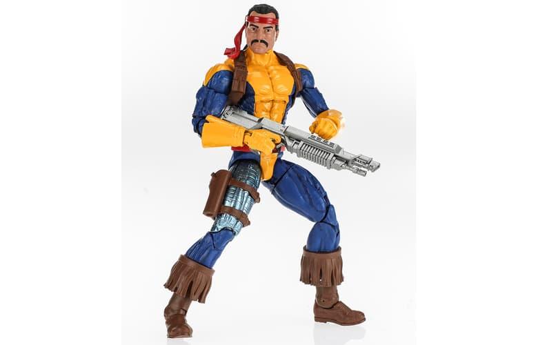 Marvel Legends Forge Figure
