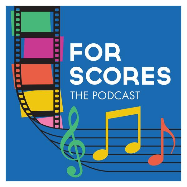 For Scores podcast