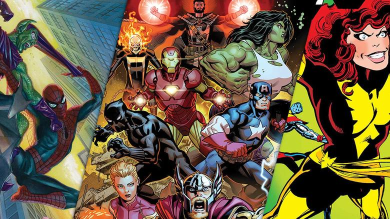 Marvel Unlimited Now Offering Free Access to Iconic Comic Book Stories