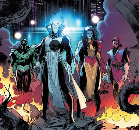 Sol Mutants