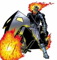 Ghost Rider (Daniel Ketch) Powers, Enemies, History | Marvel