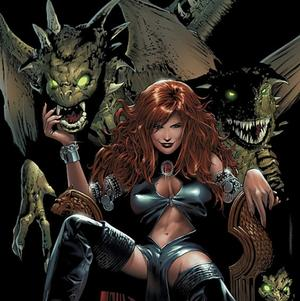 Madelyne Pryor Powers, Enemies, History | Marvel