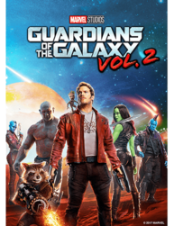 Guardians Of The Galaxy Vol 2 2017 Cast Characters