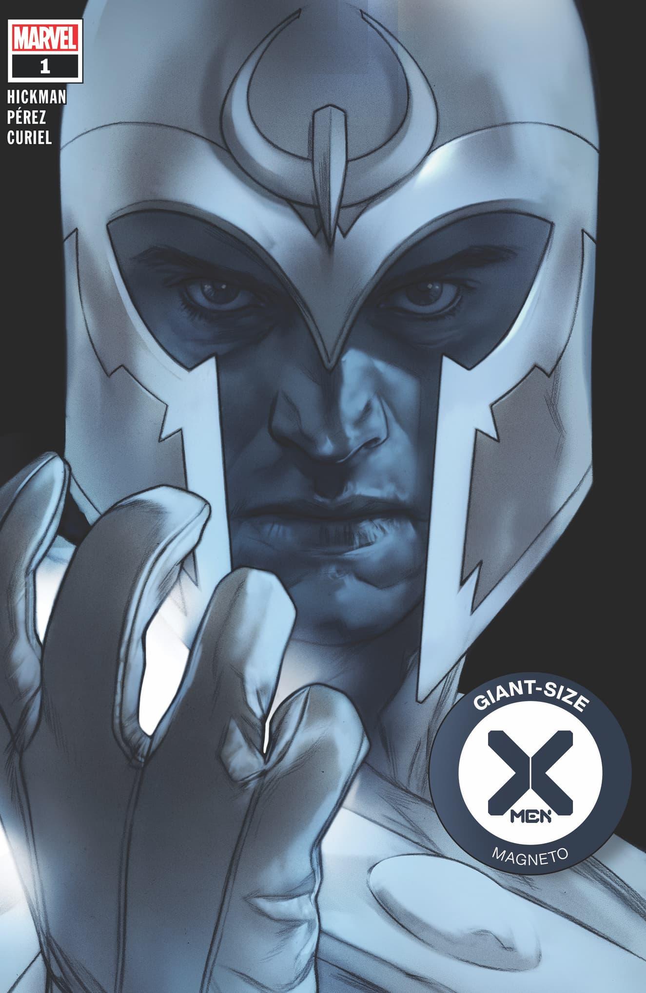 Giant Size X-Men