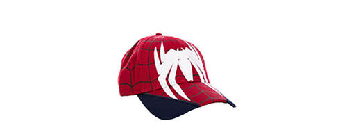 Spider-Man Gamerverse Logo Hat