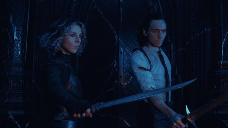 Loki': Explore New Images From Episode 6   Marvel