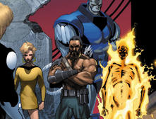 Horsemen of Apocalypse Members, Enemies, Powers   Marvel