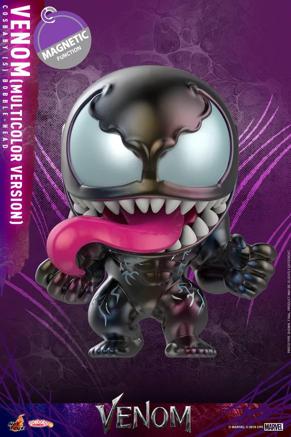 Hot Toys Venom