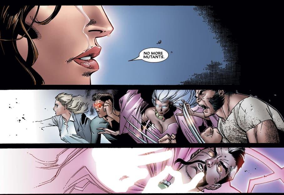 """""""No More Mutants."""""""